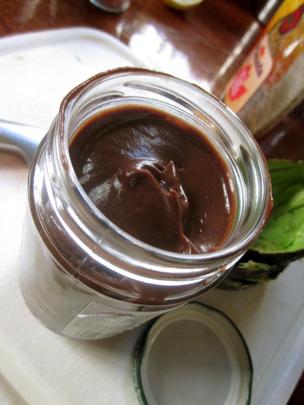 Chocolate Creme Vegan Gluten Free